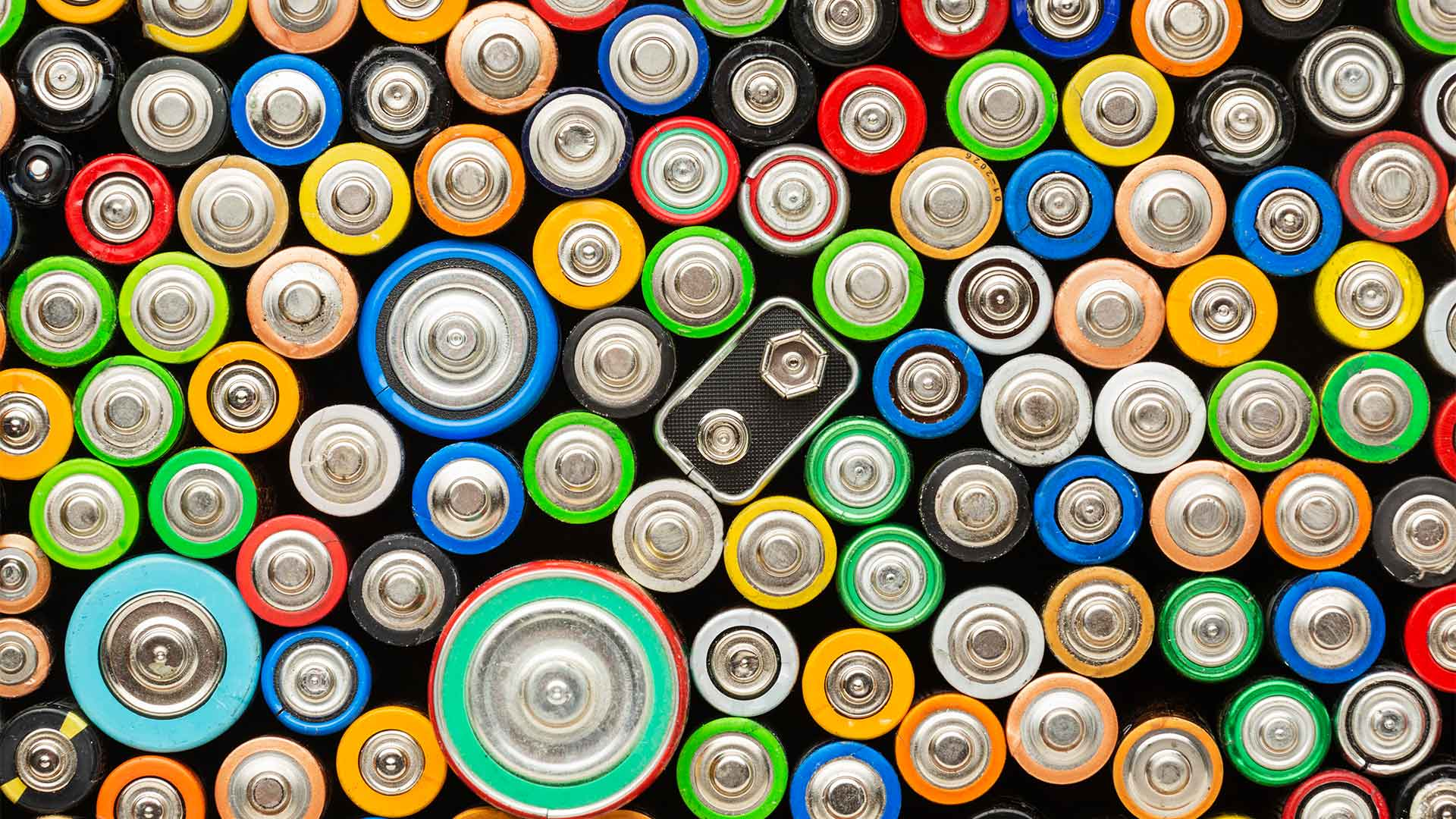 Battery Systems for Advanced Energy Management
