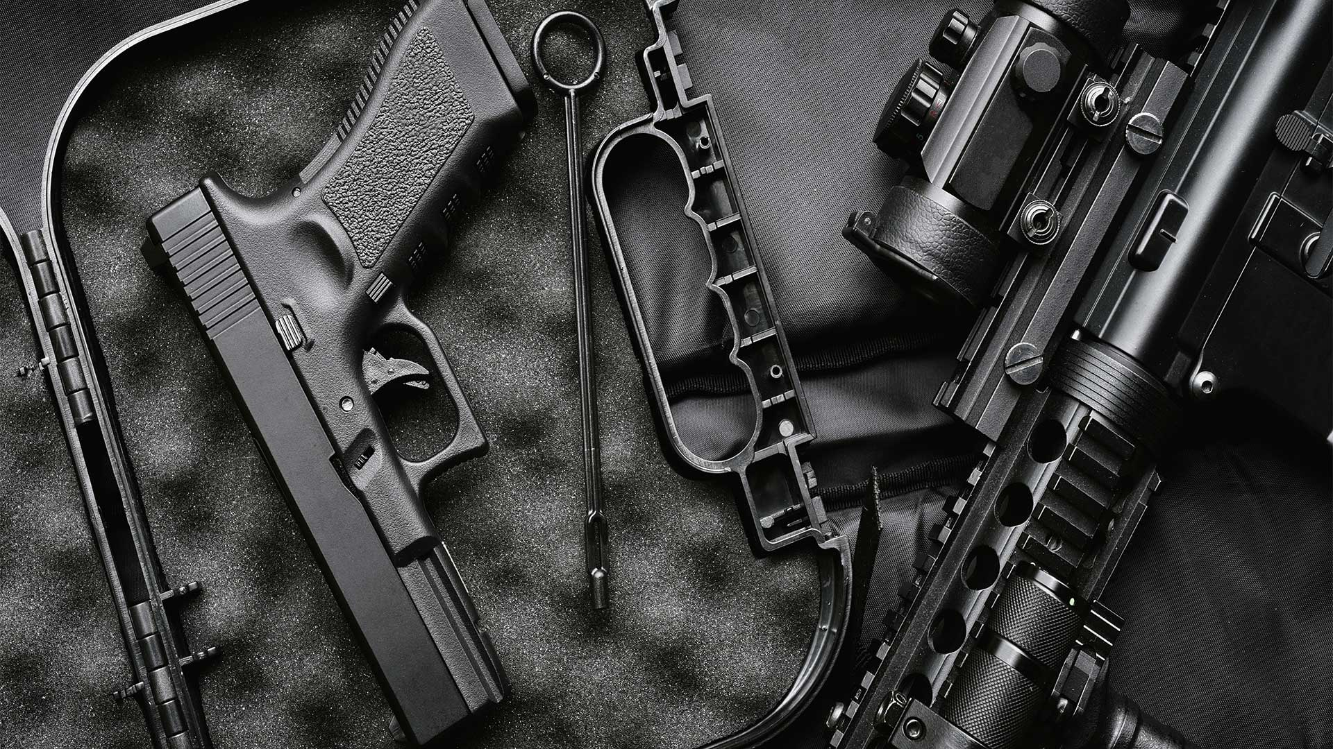 Importance Of Boron In Firearms