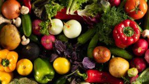 Boron - Food Supply