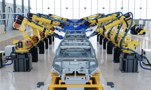 Tensile Strength in Auto Manufacturing
