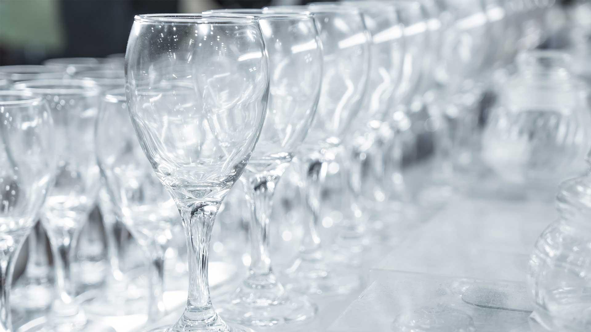 Borosilicate glass is better