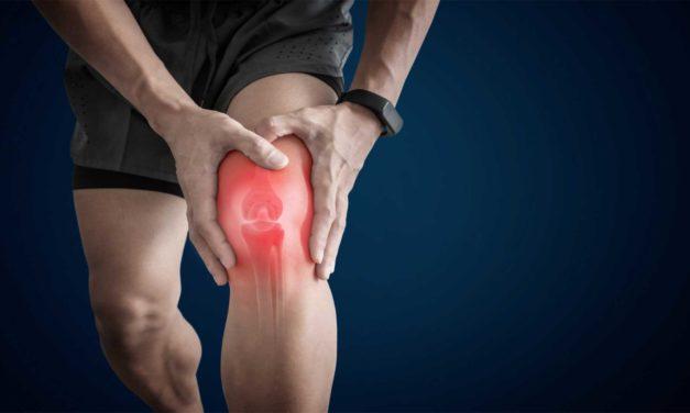 Boron Can Help Arthritis Sufferers