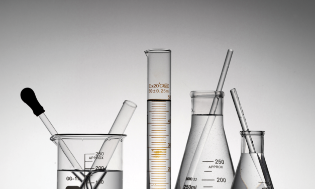 Borosilicate Glass Industrial Applications