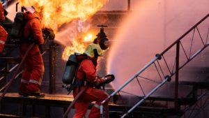 Boron - Fire Retardant