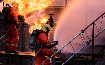 Boron a High end Fire Retardant