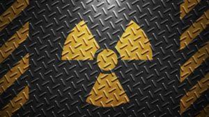 Boron - Radiation