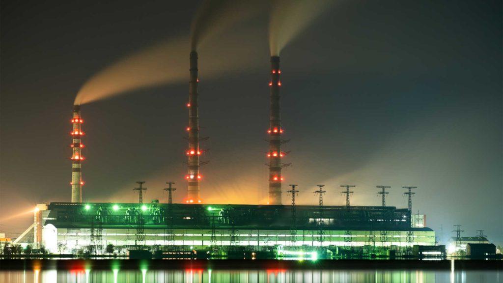 decarbonization - boron