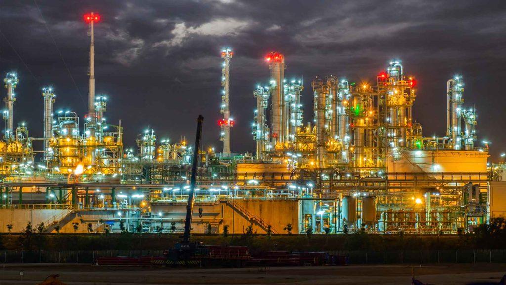 Boron - Oil and Gas