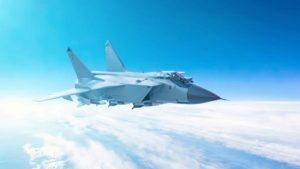 Boron - Aerospace