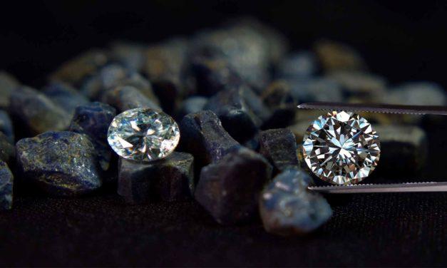 Boron and Precious Minerals, Diamonds, Platinum and Gold