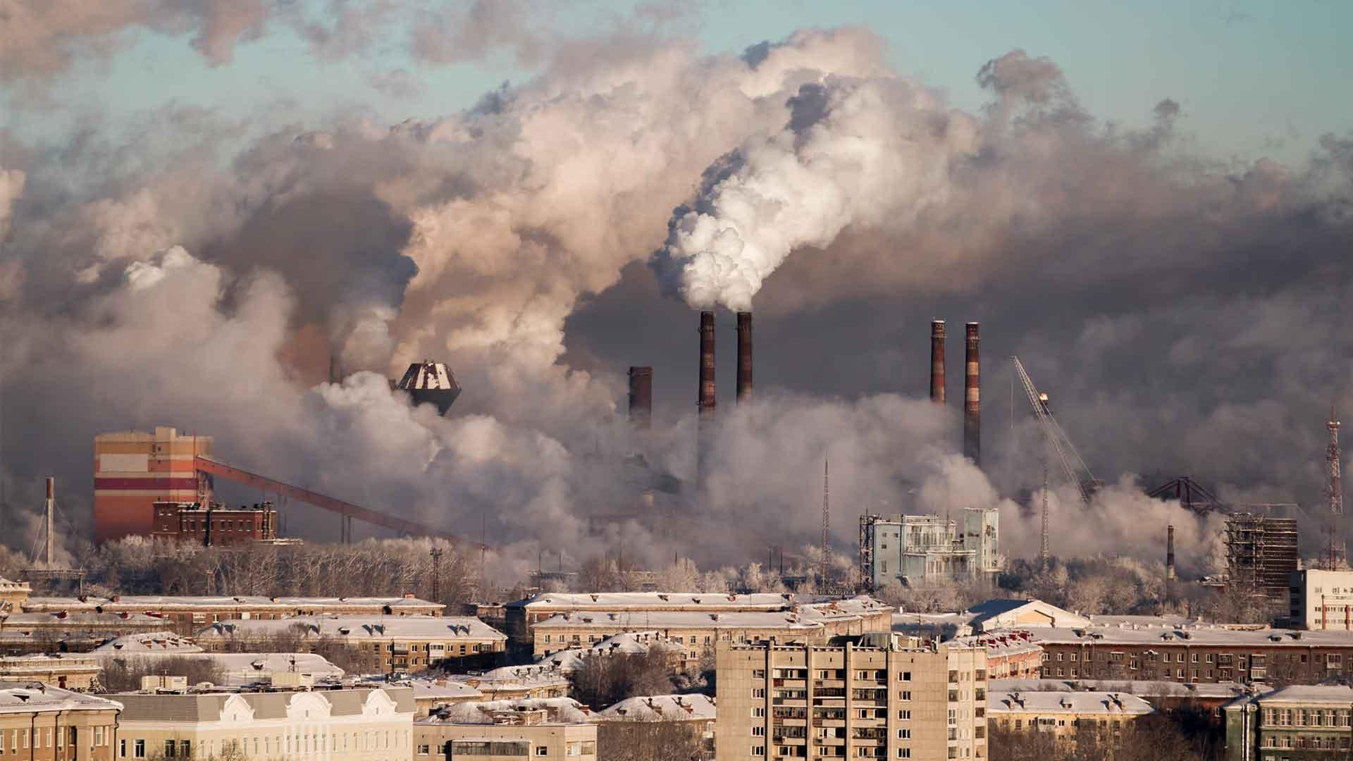 Boron - Decarbonization