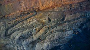 Decarbonization, Boron - Extraction