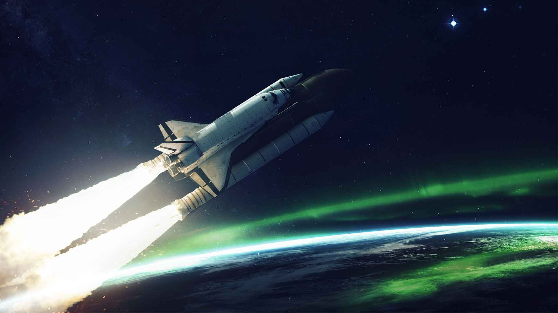 Hypersonic Flight Made Possible with Boron