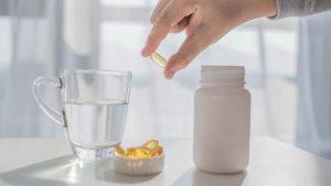 Boron Health Benefits Supplements