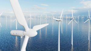 Boron - Wind Turbine