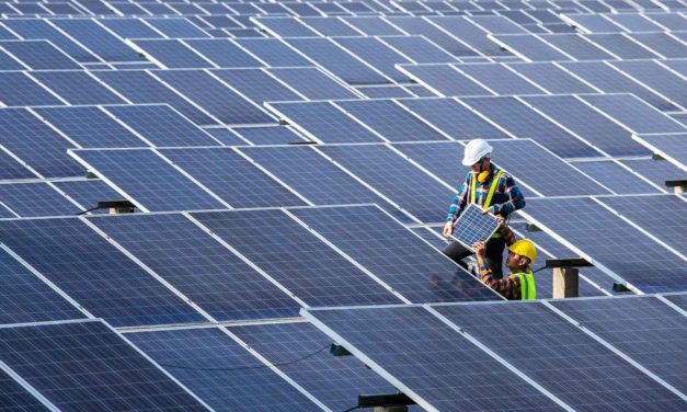 The Future of Solar: Boron and Energy Efficiency