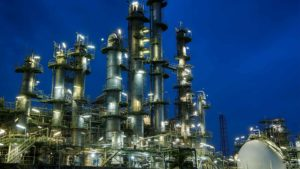 Boron in Chemicals Industry