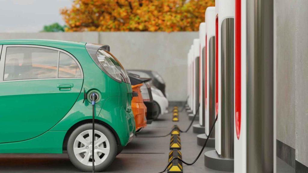 Boron - Electric Vehicles