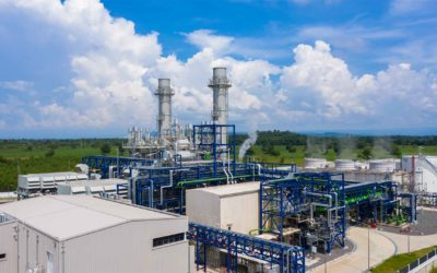 Power Sector Faces Advanced Energy Challenges
