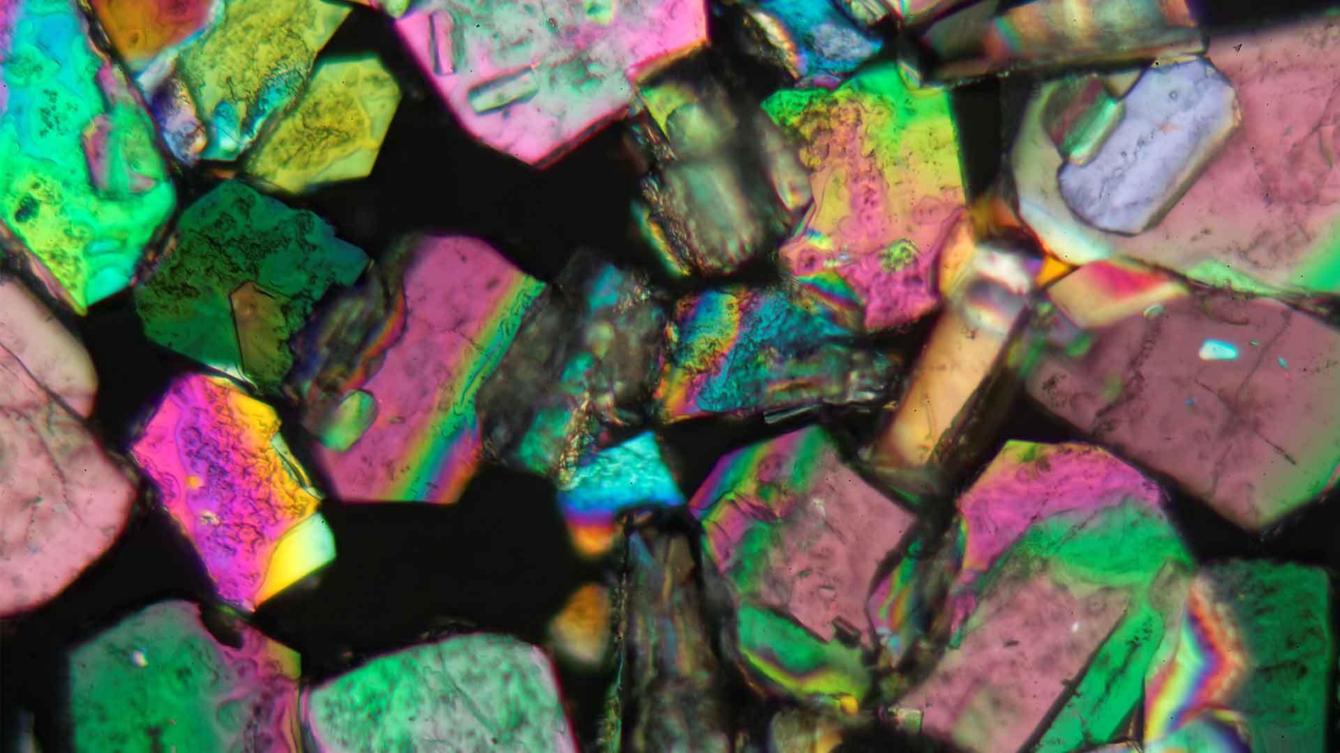 Critical minerals - Sodium borate crystal | boron