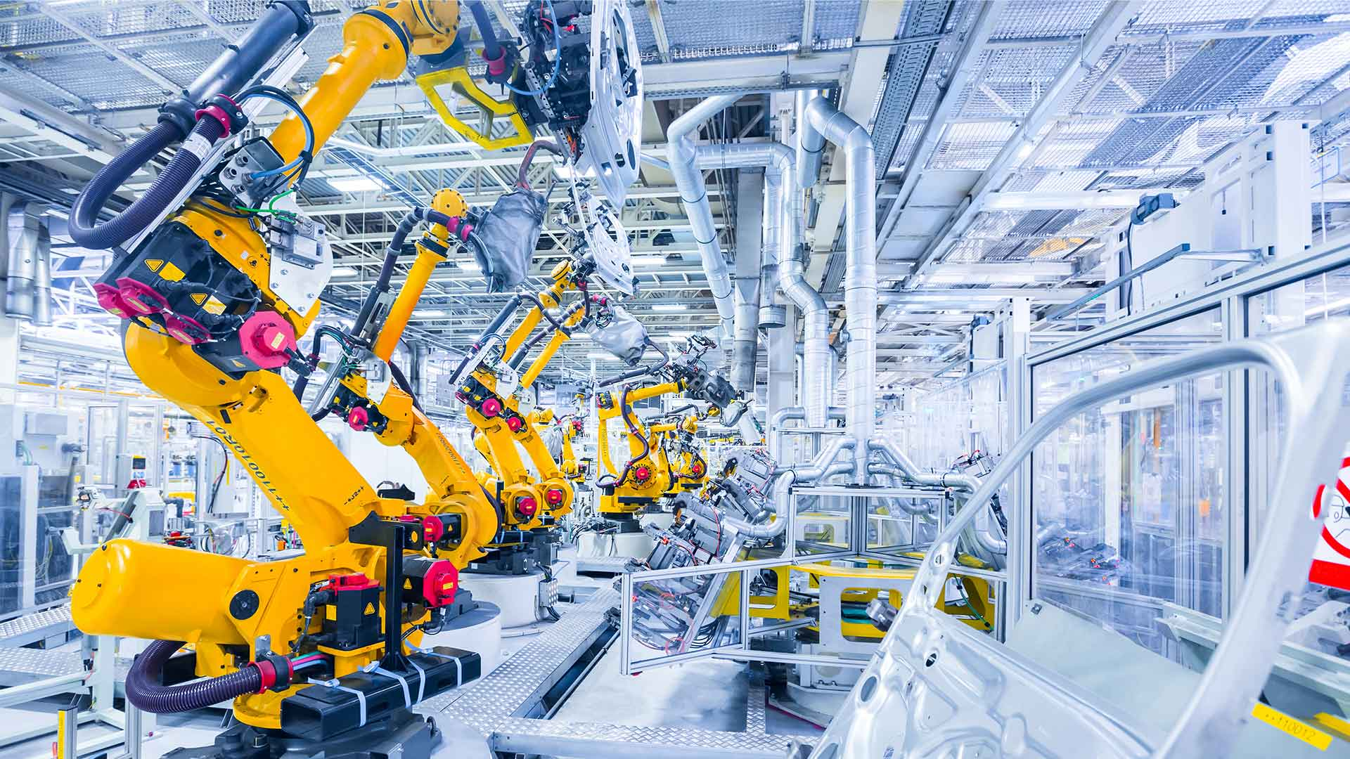 Boron Rewrites the Rules for the Automotive Industry