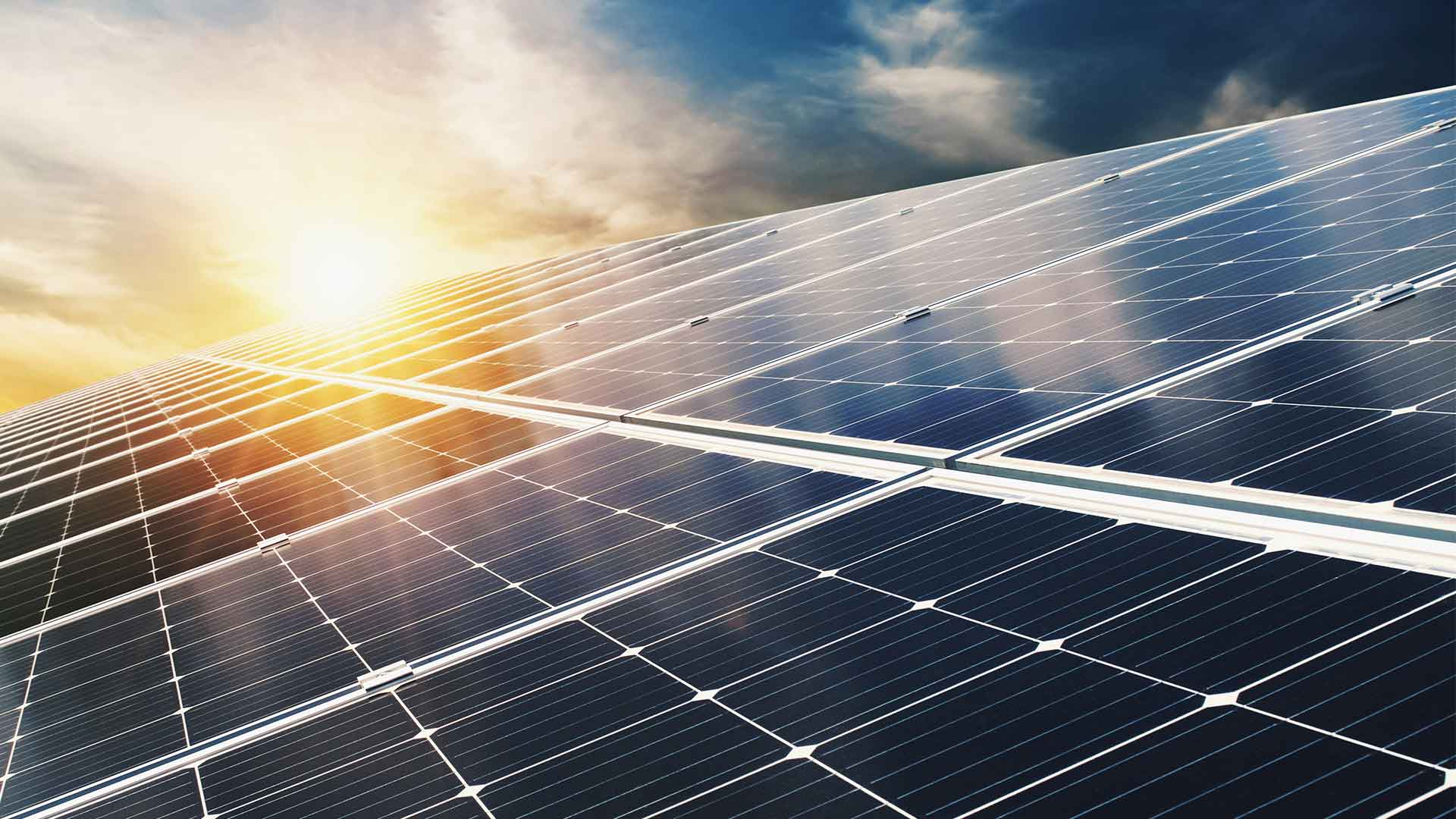 Boron and Solar Energy