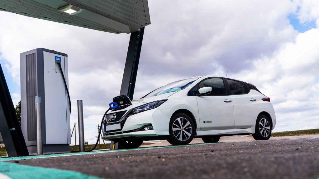 Nissan Advanced Energy