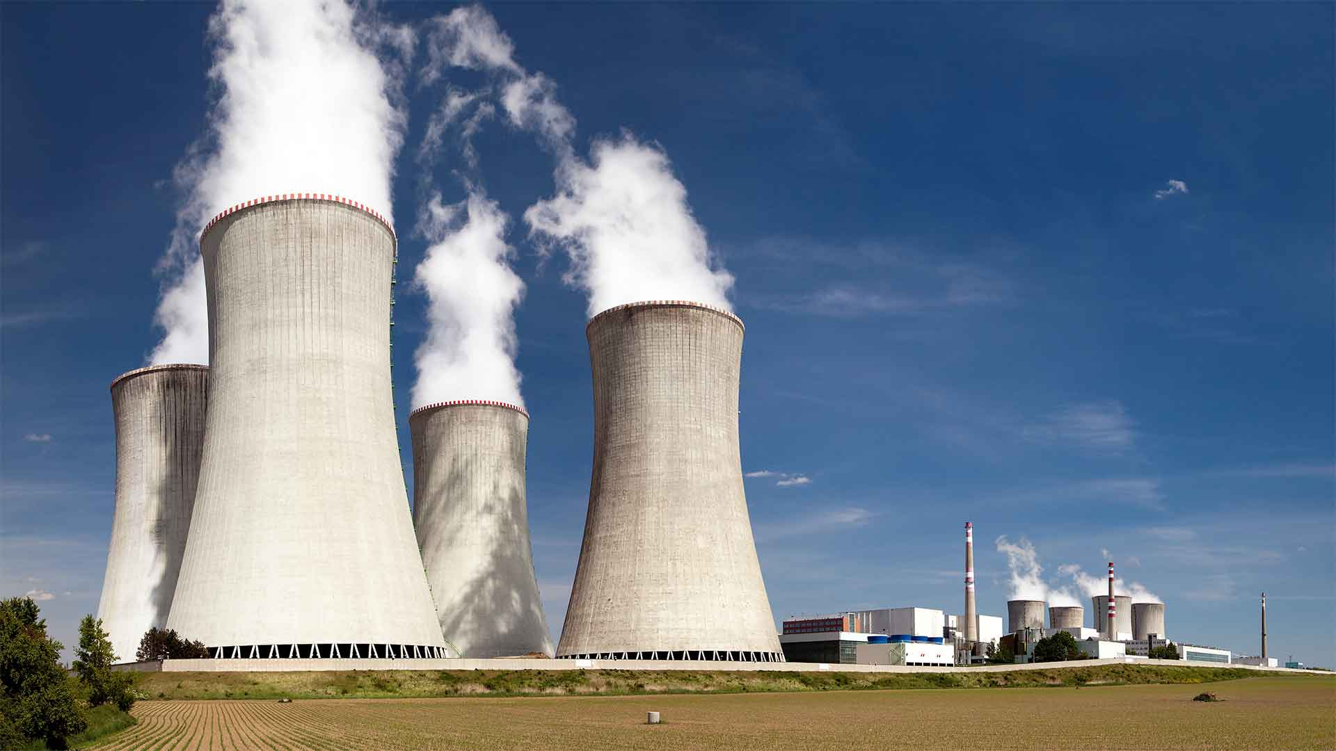 Nuclear Energy and Boron Energy Solutions