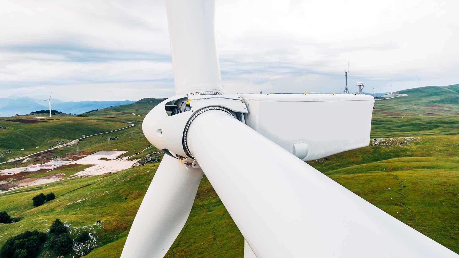 Boron Magnets are the Future for Wind Turbines