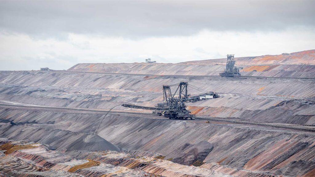 Boron Mining
