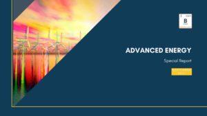 Advanced Energy Boron Special Report